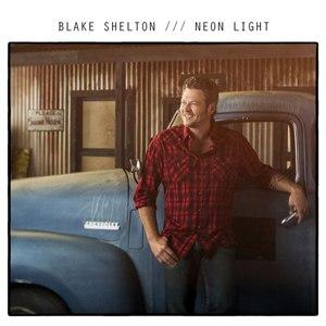 Neon Light (Blake Shelton song) - Image: Neon Light