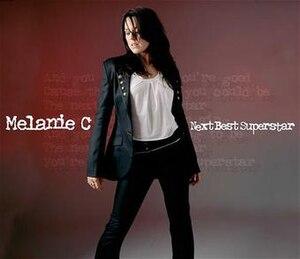 Next Best Superstar - Image: Nextbestsuperstarcov er