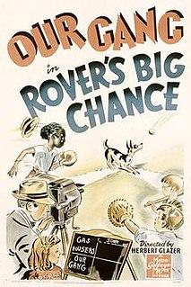<i>Rovers Big Chance</i> 1942 film
