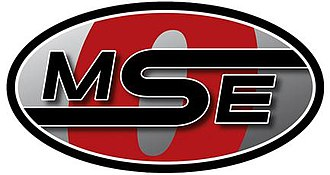 Olsbergs MSE - Image: Olsbergs MSE Logo