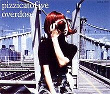 Resultado de imagen para Overdose (1994, reissued in 2000, 2006)