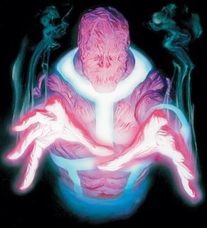 Parasite (comics) fictional character from the Superman comics