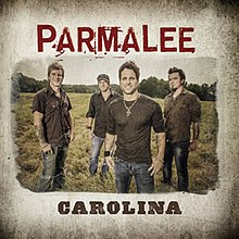 Parmalee — Carolina (studio acapella)