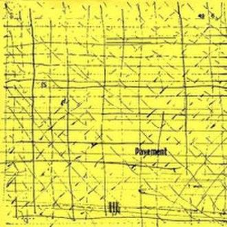 Slay Tracks (1933–1969) - Image: Pavement Slay Tracks