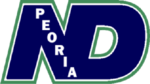 Peoria Notre Dame High School logo.png