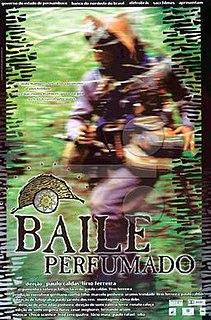 <i>Perfumed Ball</i> 1996 film by Lírio Ferreira