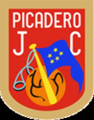 Picadero JC - Image: Picadero JC