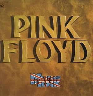 The Best of the Pink Floyd / Masters of Rock - Image: Pink Floyd Mastersof Rock