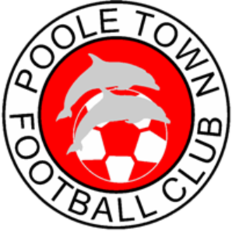 Poole Town F.C. - Image: Poole Town FC