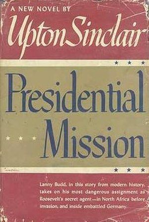 Presidential Mission - First edition
