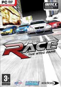 RACE - The Official WTCC Game.jpg