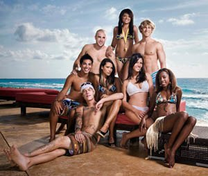 The Real World: Cancun - The cast of The Real World: Cancun