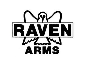 Raven Arms - Image: Raven Armslogo