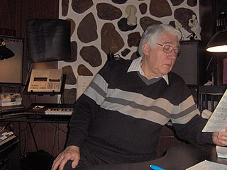 Raymond Berthiaume Canadian singer