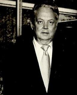 Raymond Charles Barker American spiritual writer