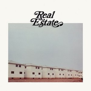 Days (album) - Image: Real estate days (cover)