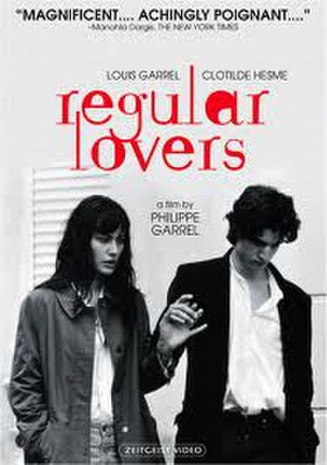 Regular Lovers - Film poster