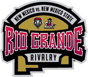 Rio Grande Rivalry (football) - Image: Riogranderivalry