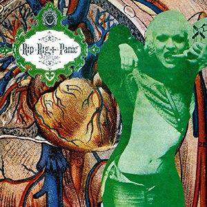 Attitude (Rip Rig + Panic album) - Image: Rip Rig + Panic Attitude