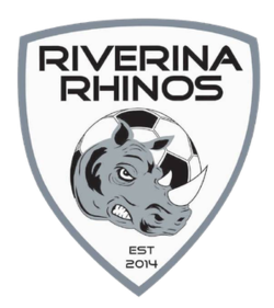 https://upload.wikimedia.org/wikipedia/en/thumb/0/0a/Riverina_Rhinos_FC_crest.png/250px-Riverina_Rhinos_FC_crest.png