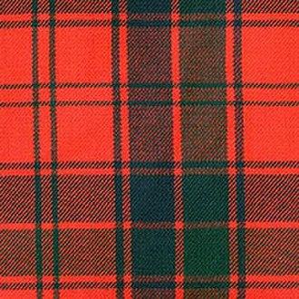 Clan Donnachaidh - Image: Robertson Red