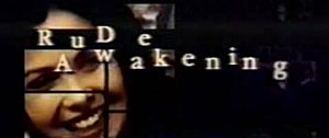 Rude Awakening (TV series) - Rude Awakening opening title
