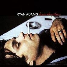 Heartbreaker (Ryan Adams album) - Wikipedia, the free encyclopedia