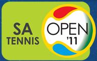 SA Tennis Open 2011