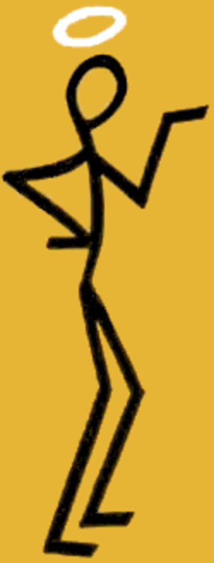 The Saint (Simon Templar) - The sign of The Saint