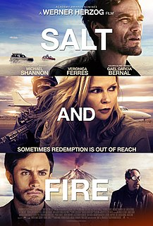 <i>Salt and Fire</i> 2016 film