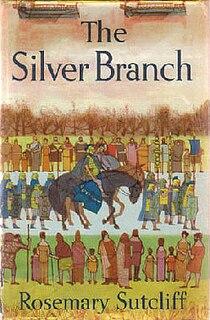 <i>The Silver Branch</i> (Sutcliff novel)