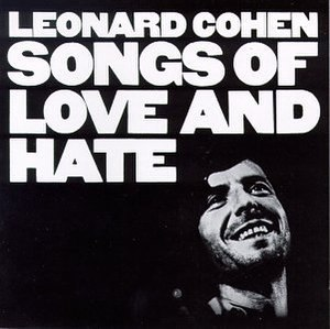 Songs of Love and Hate - Image: Songs of love and hate