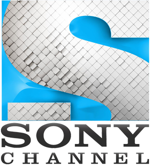 Sony Channel (UK and Ireland) - Image: Sony Channel logo