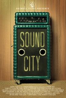 <i>Sound City</i> (film) 2013 documentary film by Dave Grohl