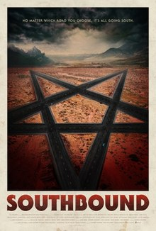 Southbound full movie (2015)