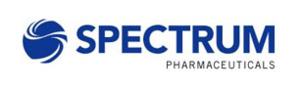 Spectrum Pharmaceuticals - Spectrum Pharmaceuticals