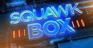 <i>Squawk Box Europe</i>