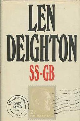 SS-GB - First Edition
