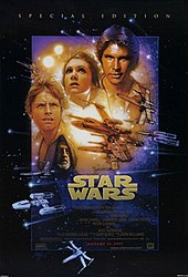 what date did the first star wars movie come out