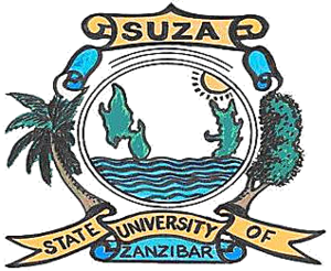 State University of Zanzibar - Image: State University of Zanzibar Logo