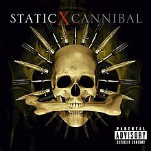 Static-X - Cannibal.jpg