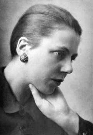 Stella Bowen - Stella Bowen, Paris, 1920s