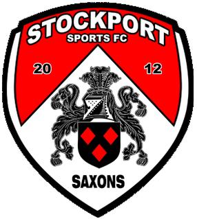 Stockport Sports F.C. Association football club in England