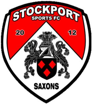 Stockport Sports F.C. - Club logo