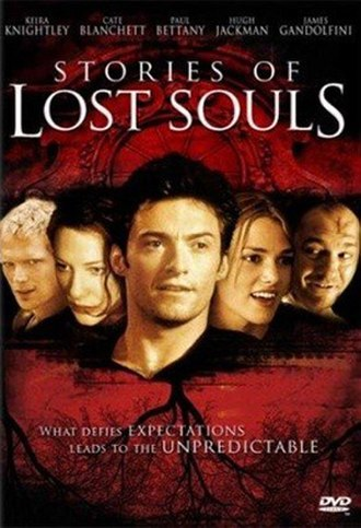 Stories of Lost Souls - DVD cover