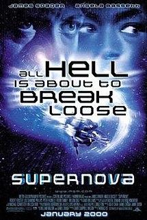 Supernova (2000 film) - Wikipedia