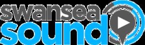 Swansea Sound - Image: Swansea Sound logo 2016