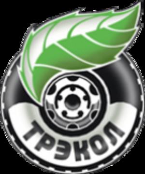 TREKOL - Image: TREKOL company logo