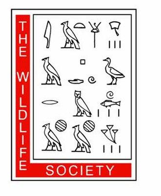 The Wildlife Society - Image: TW Slogo 2