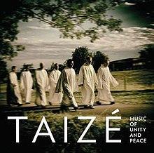 Taize Music Pdf